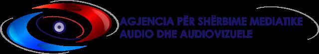 Albanski jazik logo